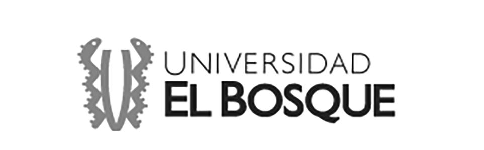 logo Universidad El Bosque
